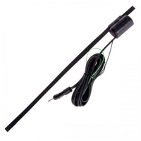 """Антенна активная """"Triada"""" 30 super, дальний прием УКВ, FM, Антенна для беспроводной сети, автомобильная антенн"""