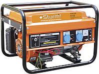 Бензиновые генераторы до 2 кВт