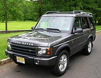 Land Rover Discovery / Ленд Ровер Дискавери (Внедорожник) (1999-2004)