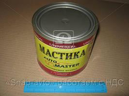 Мастика битумная (антикоррозионная) Master Bitum (банка 1,8кг) (арт. 4802931014), AAHZX