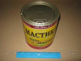 Мастика битумная (антикоррозионная) Master Bitum (банка 2,6кг) (арт. 4802931015), AAHZX