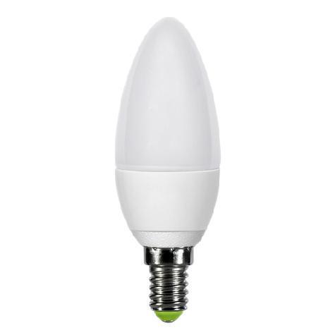 Лампочки светодиодные E14 свечи
