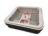 Инкубатор Рябушка на 70 яиц Smart plus с ручным переворотом и аналоговым терморегулятором, фото 2