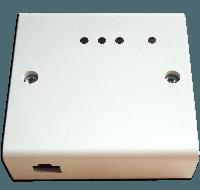 МАКС Ethernet Приймач сповіщень