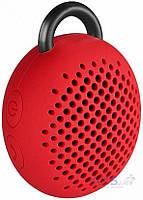 Колонки акустические Divoom Bluetune-Bean Red