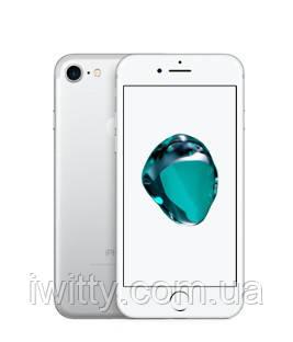 Apple iPhone 7 32GB Silver (MN8Y2), фото 2