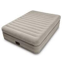 Кровать надувная  с встроенным насосом Intex 64444