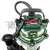 Насос фекальный выгребной Eurotec PU 205, 40-75 мм, дренажный чугунный для грязной воды, вигрібний фекальний, фото 3