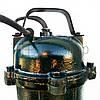 Насос фекальный выгребной Eurotec PU 205, 40-75 мм, дренажный чугунный для грязной воды, вигрібний фекальний, фото 4