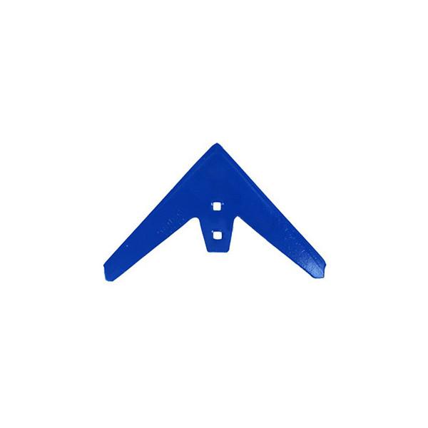 Лапа стрельчатая (330мм) КПС, КРН (Борированная-наплавленная) (Велес-Агро)