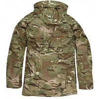 Парка (куртка с капюшоном), цвет MTP (камуфляж армии Британии), оригинал, новая.
