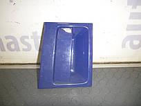 Ручка наружная двери зад. левая Skoda PRAKTIK 2006-2014 (Шкода Практик), 5J7839205A