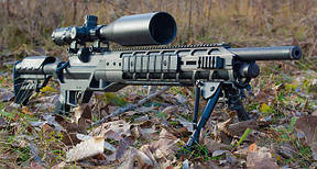 Пневматические PCP и ППП винтовки, пистолеты, Bull-Pup компоновки!