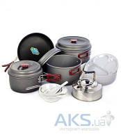 Туристическая посуда Kovea Hard 78 KSK-WH78