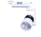 Трековый прожектор TRL 30CW2 BL Нейтральное свечение (4200К), Белый