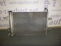 Радиатор кондиционера (1,4 TDI 6V) Skoda Praktik 06-10 (Шкода Практик), 6Q0820411K