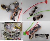 Фингерборд 2 скейта пальчиковый скейт для треков Хот Вилс типа Hot Wheels