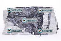 Тент УАЗ (плотная ткань черный) УАЗ 3151 (3151-6002020)
