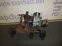 Турбина (1,4 TDI) Skoda Praktik 06-10 (Шкода Практик), 045253019L