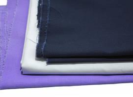 Рубашечные ткани, батист, поплин, бенгалин