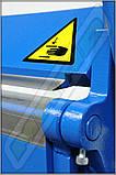 Гибочная машина   ZG-1400/0.8, фото 6