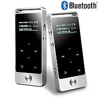 MP3 Плеер Benjie S5 8Gb silver + Bluetooth