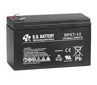 Аккумуляторы B.B. Battery BPX/SH