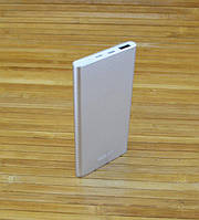 Повербанк, Power Bank GOLF EDJE-5 стальной 5000 mAh