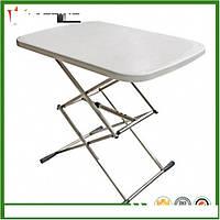 Стол складной пластиковый multi function folding tabl