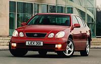 Lexus GS300 GS400 / Лексус ДЖС 300 ДЖС 400 (Седан) (1997-2000)