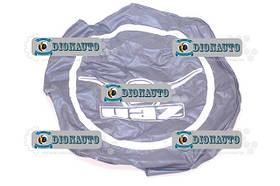 Чехол запаски УАЗ УАЗ-31519 (31514-3901850)