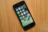 Apple Iphone 5 32Gb Black Neverlock Оригинал!