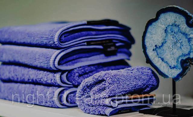 Graccioza Long Double Loop полотенца из египетского хлопка