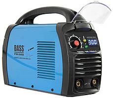 Инверторный сварочный аппарат BASS POLSKA BP-4861, фото 3