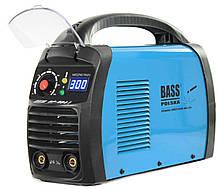 Инверторный сварочный аппарат BASS POLSKA BP-4861, фото 2