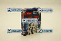 Свеча зажигания Ланос, Авео, Лачетти, Нексия 16кл DENSO K20TT (комплект) Chevrolet Lanos (96130723)