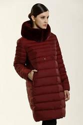 Зима Veralba ( женские пуховики, пальто, куртки)
