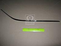 Молдинг бампера передний правый MB W220 98-02 (Производство TEMPEST) 0350326920