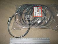 Хомут затяжной оцинковка 100-120мм. Norma-Тип  (арт. DK100-120)