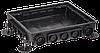 Коробка напольная ONFLOOR 16 модулей