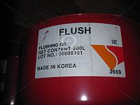 Масло промывочное ZIC FLUSH (Бочка 200л)б AJHZX
