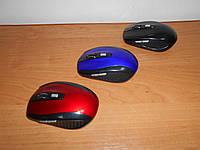 Мышка беспроводная для ноутбука и компьютера