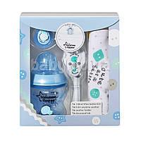 Подарочный набор для новорожденных мальчиков Tommee Tippee
