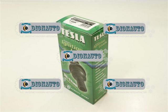 """Провода высокого напряжения 21082, 2109, 21099, 2113, 2114, 2115 инжектор 8кл TESLA (стандарт) (бронепровода) ВАЗ-1118 """"Калина"""" (2111-3707080)"""