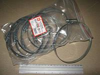 Хомут затяжной оцинк. 110-130мм. Norma-Тип  DK110-130