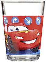 Набор 3 детских стакана Disney Cars 160мл