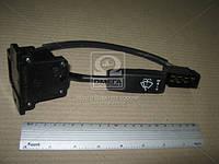 Переключатель стеклоочистителя со стеклоомывателем ГАЗ 3307, 4301, 4509 (Производство Автоарматура), ADHZX