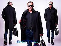 Классическое кашемировое пальто Влад 44-56 р