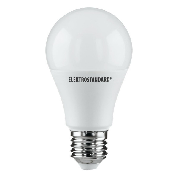 Лампочки светодиодные E27 круглые (10W - 11W)