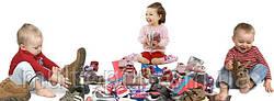 Детская обувь - Несколько ценных советов!